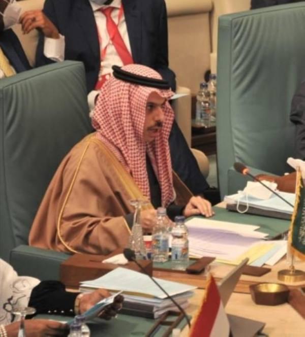 وزير الخارجية: تنفيذ اتفاق الرياض خطوة مهمة لإنهاء الأزمة اليمنية