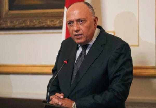 مصر: ندعو لوقف التدخل العسكري التركي في سوريا وليبيا