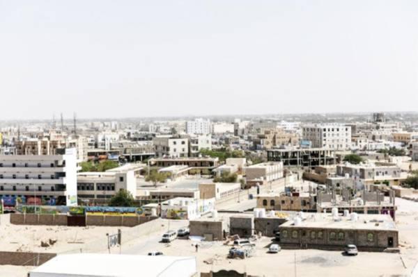 حضرموت تعزز جاهزيتها العسكرية لمواجهة الحوثي