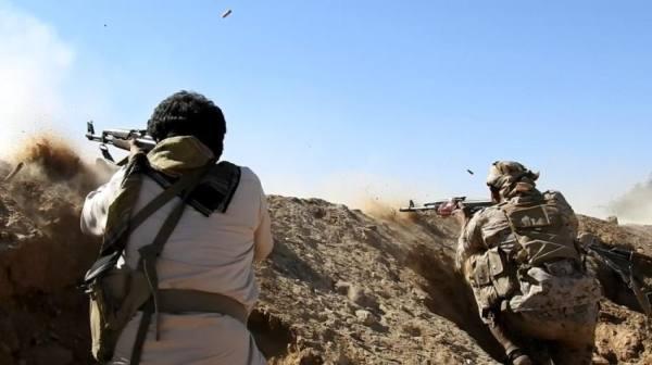 مصرع 43 حوثياً في معارك مع الجيش اليمني غرب مأرب