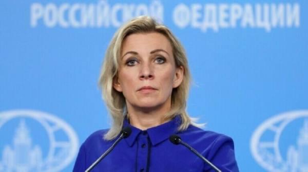 روسيا: سنرد بشكل متكافئ على عقوبات الاتحاد الأوروبي