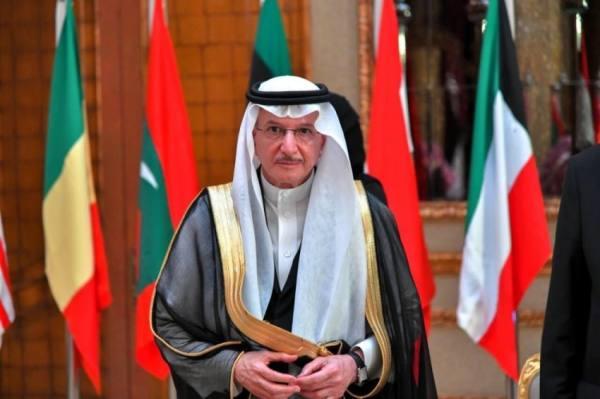 العثيمين يدين استهداف ميليشيا الحوثي للأعيان المدنية في المملكة