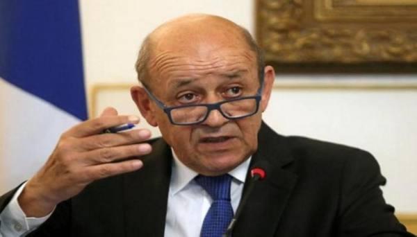 فرنسا: ضرورة انسحاب كل القوات الأجنبية من ليبيا