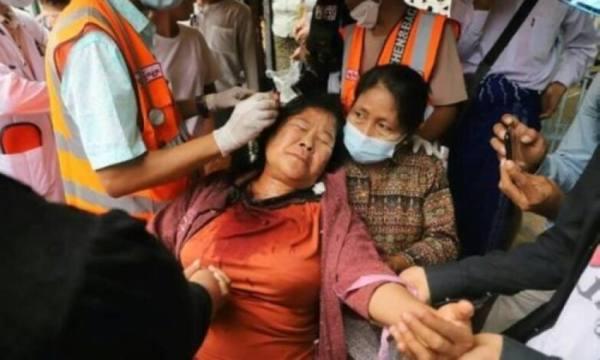 بورما.. العنف يتجدد ومجلس الأمن يجتمع لمناقشة الوضع