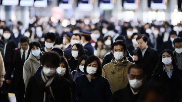 اليابان تمدد حالة طوارئ كورونا لمدة أسبوعين لمنطقة طوكيو