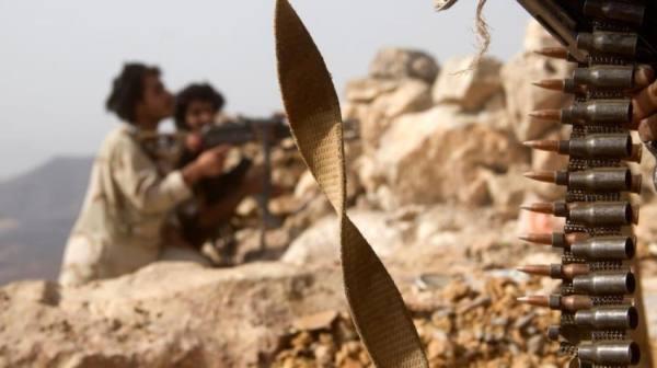 90 قتيلاً بيوم.. معارك في مأرب على 6 جبهات