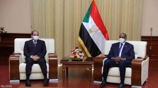 القاهرة والخرطوم ترفضان استئثار أثيوبيا بالنيل الأزرق