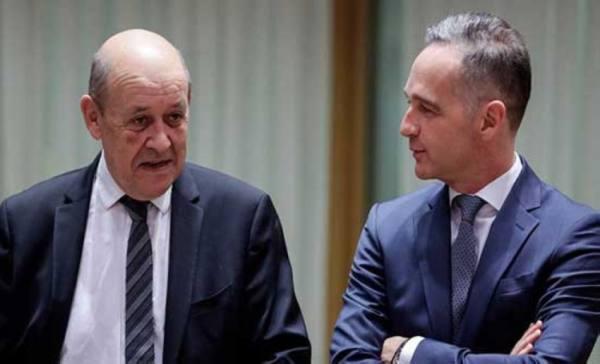 تأكيد ألماني فرنسي: لا غنى عن الانتخابات الليبية في ديسمبر
