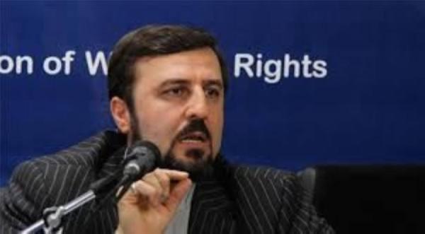 إيران عن جولة التفتيش: ليست تنازلاً بل ترتيبات
