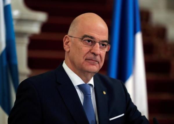 أثينا: نأمل أن تستمر المحادثات مع أنقرة في إطار إيجابي