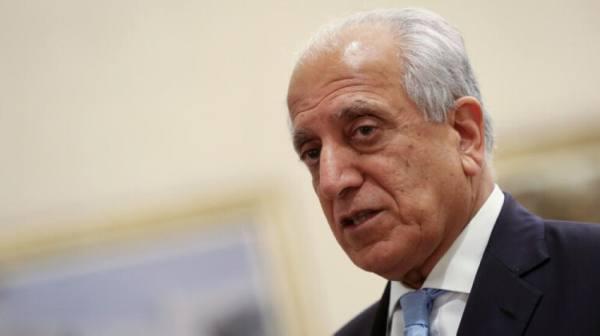 مبعوث واشنطن لأفغانستان يقترح تعديلا لمفاوضات السلام وطرفا النزاع يرفضان