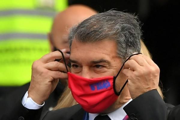 رئاسية نادي برشلونة.. من يحصل على ٤٠ أالف ناخب يفوز