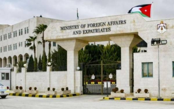 الأردن تدين بأشد العبارات التصعيد من ميليشيات الحوثي باستهداف المناطق المدنية في المملكة