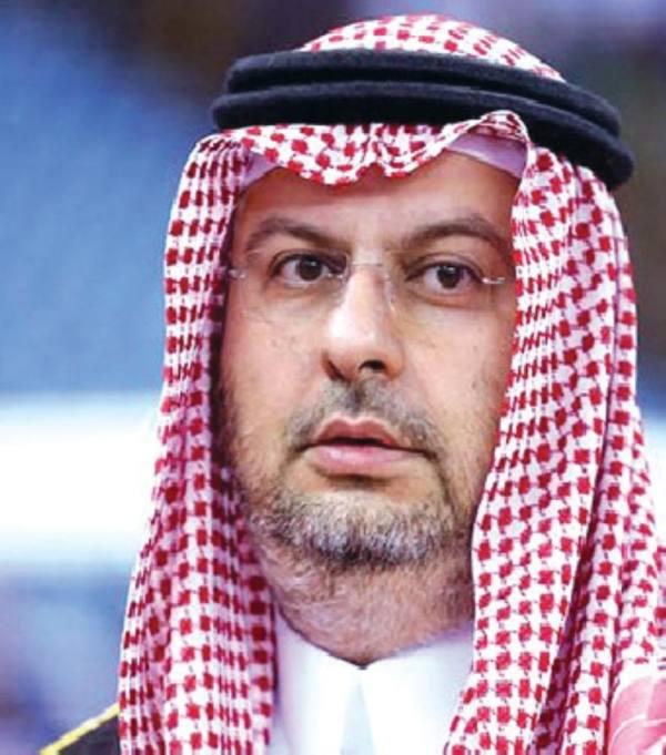 عبدالله بن مساعد يتأهب لضم