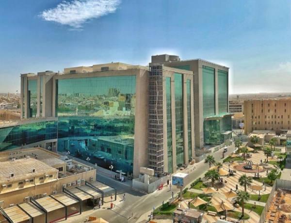 مدينة الملك سعود الطبية تُصدر 38 ألف تقرير طبي خلال عام