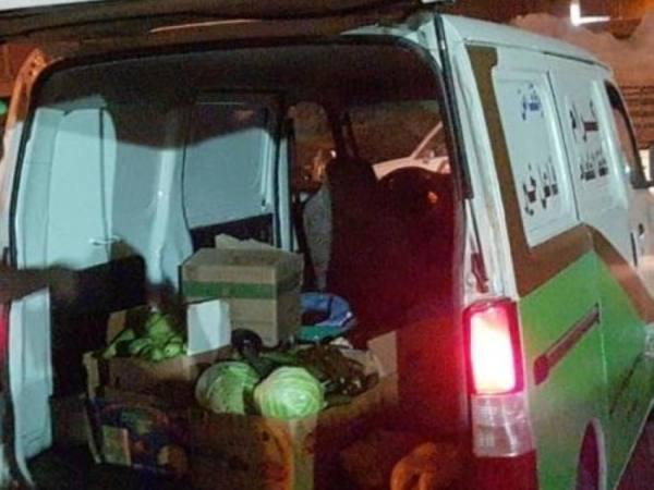 أمانة العاصمة المقدسة تُنفّذ 68 جولة رقابيّة وتفتيشية على المنشآت الغذائية