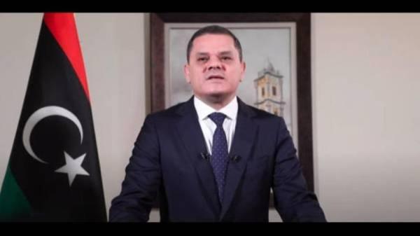 الدبيبة: الأفضل حل الخلافات في البرلمان لا على الجبهات