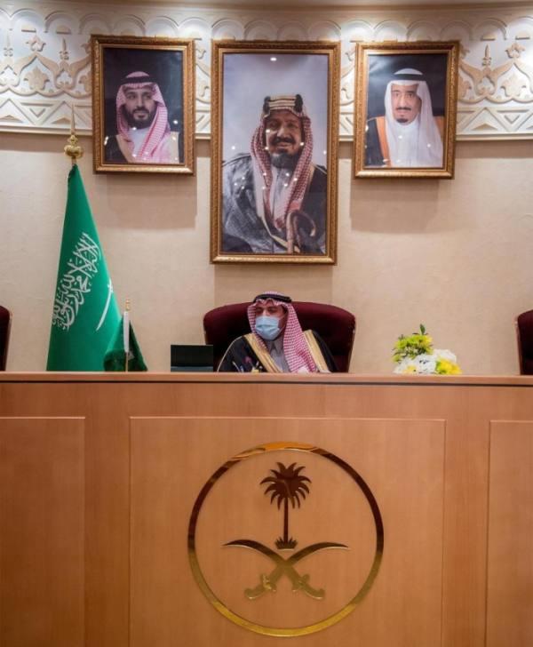 أمير القصيم: مفهوم الأمن الفكري مجاله واسع ولن نجامل في أمن الوطن