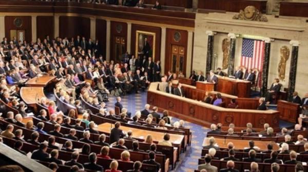 النواب الأميركي: هجمات الحوثي انتهاك صارخ للقانون