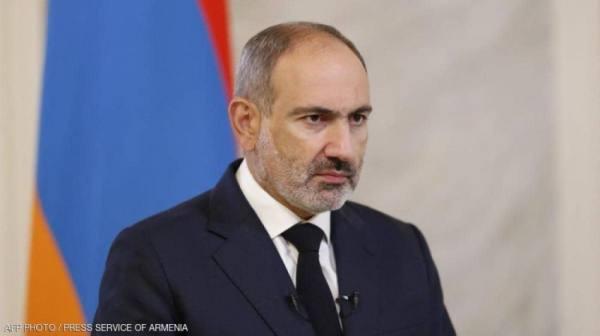 رئيس الوزراء الأرميني يعين قائدا جديدا للجيش