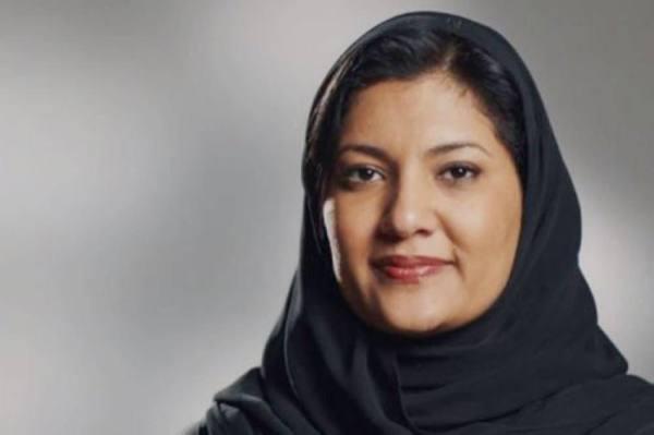 ريما بنت بندر: هجمات الحوثي على المملكة تهديدٌ للأبرياء واعتداء على أمن الطاقة العالمي