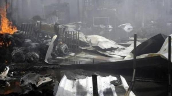 مجزرة الحوثي بحق المهاجرين في سجن صنعاء.. مئات القتلى وآلاف المعتقلين