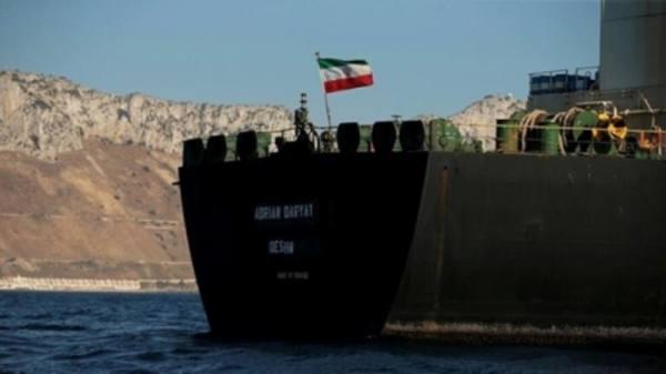 تعرض سفينة تجارية إيرانية لهجوم في شرق البحر المتوسط