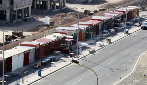 15 مشروعا للإسكان تحت الإنشاء بجدة على مساحة تتجاوز 5,6 مليون م2
