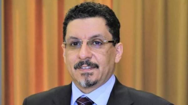وزير الخارجية اليمني يدعو للضغط على الحوثيين للتسوية السياسية