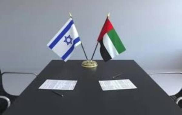الإمارات تنشئ صندوقاً بقيمة 10 مليارات دولار للاستثمار في إسرائيل