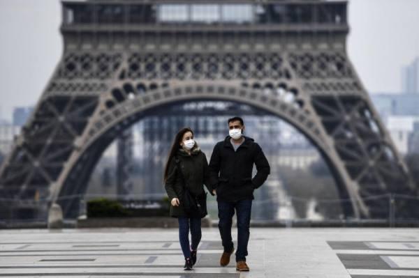 فرنسا: 90 ألف وفاة بكوفيد-19 منذ بدء تفشيه