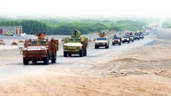 الجيش اليمني يتقدم في تعز ومعارك حامية في حجة