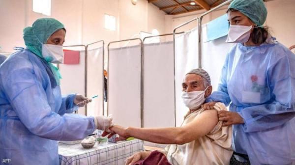 تونس تبدأ حملة تطعيم ضد فيروس كورونا