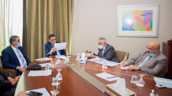 تعهد باطلاق حملة جديدة.. الدبيبة ينتقد سوء إدارة جائحة كوفيد-19 في ليبيا
