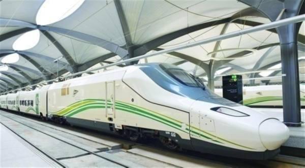 «قطار الحرمين» يستأنف رحلاته 31 مارس