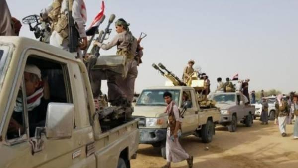 الجيش اليمني يعلن دحر مليشيا الحوثي من مواقع جديدة في تعز