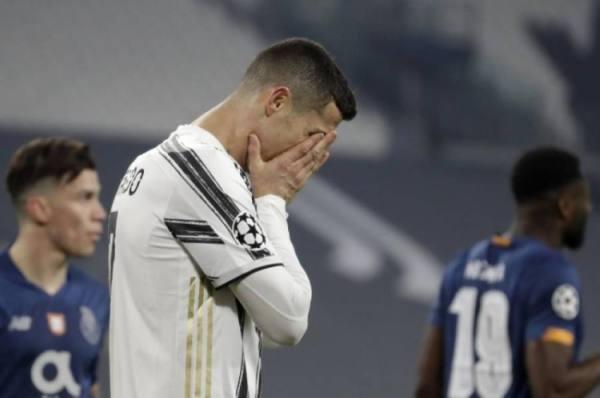 بعد الخروج من دوري أبطال أوروبا.. رونالدو يرد على منتقديه
