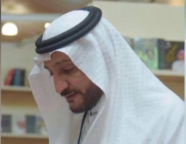 ساري الزهراني مستشارًا بمكتب رئيس جامعة الباحة
