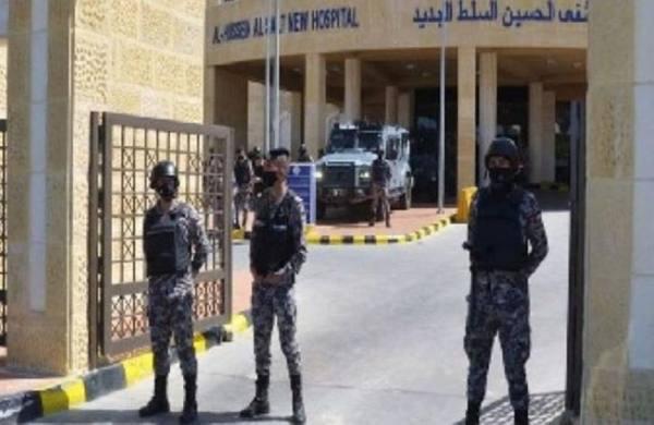 توقيف مدير مستشفى وأربعة من مساعديه في الأردن
