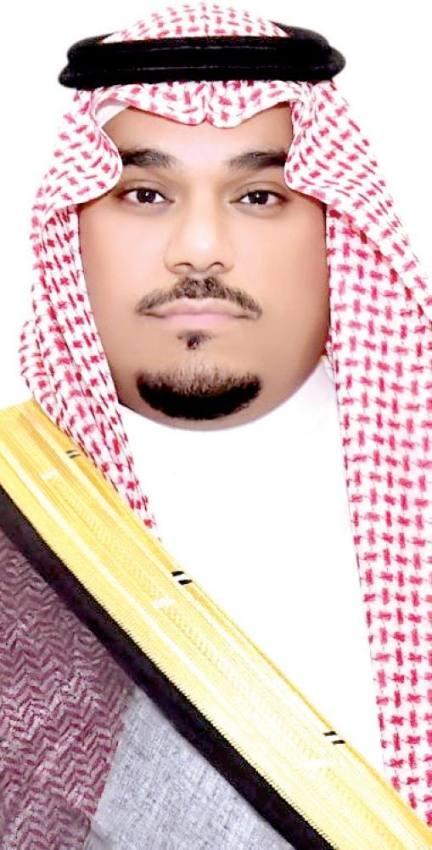 الأمير تركي بن هذلول بن عبدالعزيز آل سعود