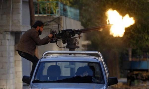 21 قتيلاً من قوات النظام السوري بكمين لمسلحين في محافظة درعا