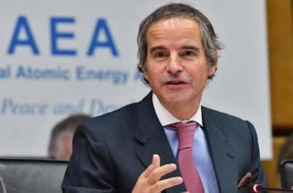 مدير الوكالة الذرية: خبراء الوكالة سيعودون إلى إيران