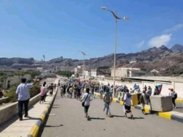 حكومة اليمن: اقتحام
