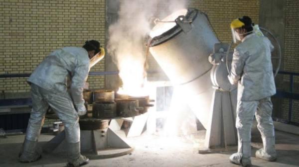 انتهاك جديد.. إيران تخصب اليورانيوم بأجهزة متطورة في