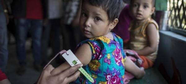 تقرير أممي: 239 ألف حالة وفاة بسبب تعطيل الخدمات الصحية جنوب آسيا