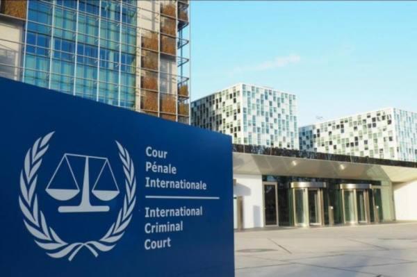 الجنائية الدولية تقبل شكوى
