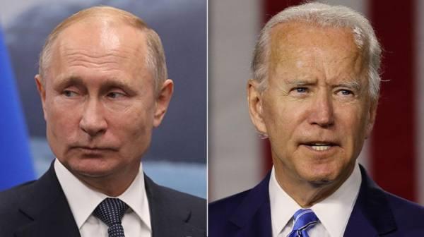 موسكو: بايدن لا يريد علاقات حسنة.. ونطالبه بالاعتذار