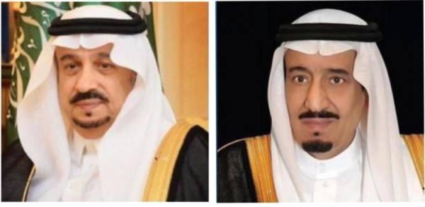 أمير الرياض يرعى بعد غدٍ السبت حفل السباق الكبير على كأس المؤسس