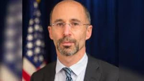 مبعوث أمريكا بإيران: مستعدون للتفاوض عبر طرف ثالث