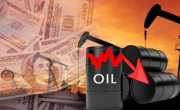 أسعار النفط تتراجع بنحو 6 % متأثرة بصعود الدولار